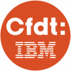 Profile picture for user Cfdt IBM France